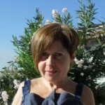 Anna, 50, Salerno, Campania, Italy