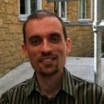 Joseph, 32, Bergamo, Italy