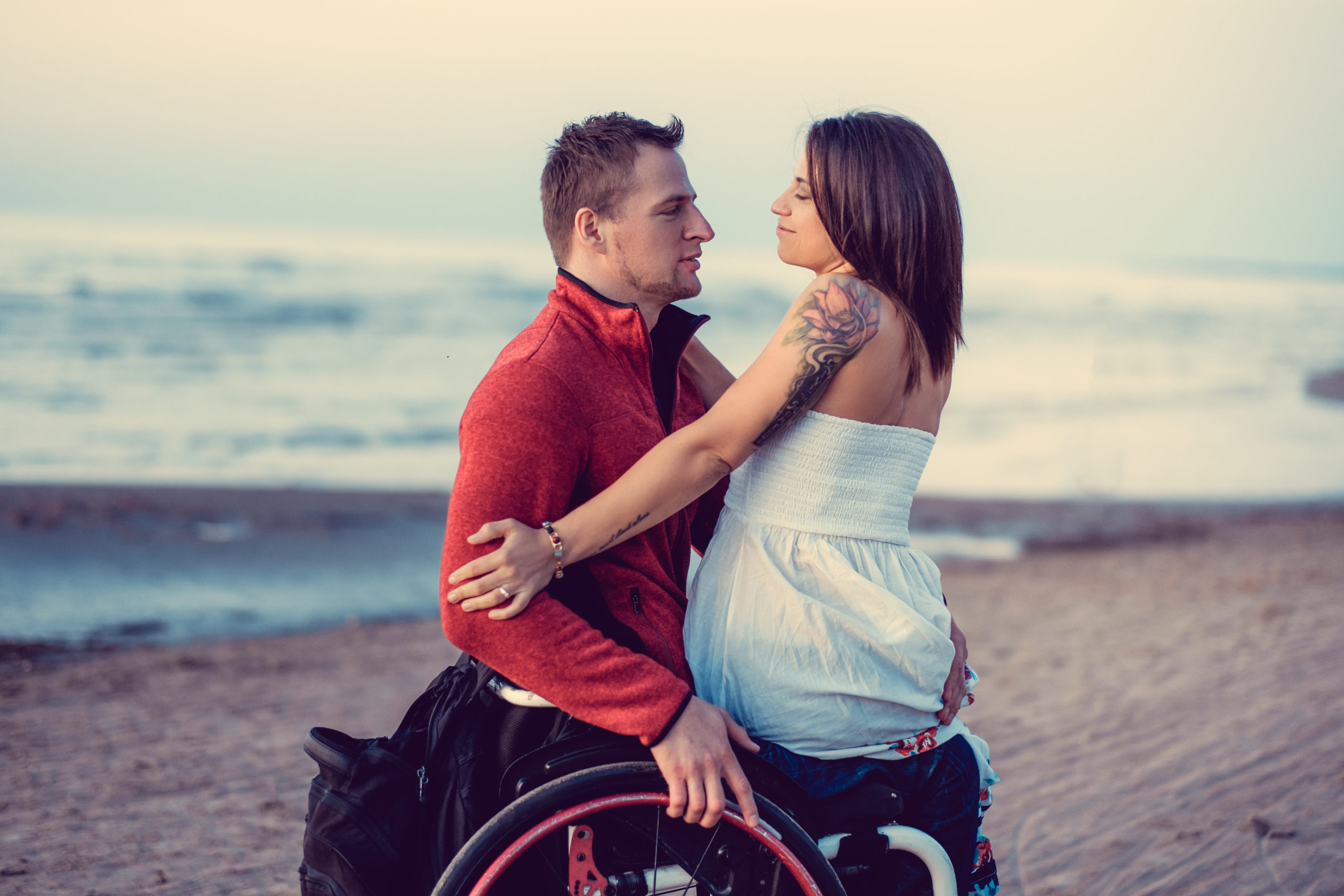 Disabled Girls - Handicapped Dating Dating for Handicapped