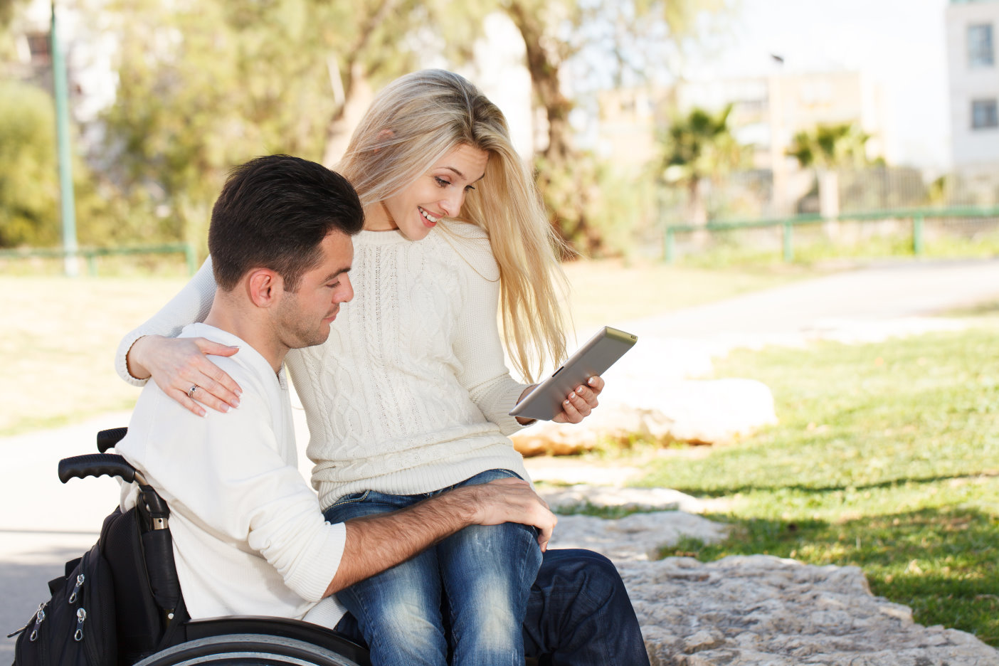 Disabled dating club disability